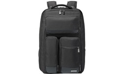 "Asus Atlas 17"" Backpack Black"