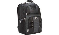 "Targus DrifterTrek 15.6"" Backpack Black/Grey"