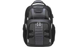 """Targus DrifterTrek 15.6"""" Backpack Black"""
