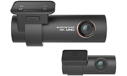 BlackVue DR900S-2CH Premium 4K UHD Cloud Dashcam 64GB