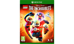 Lego Disney Pixar's: The Incredibles (Xbox One)