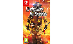 Firefighters: The Simulation (Nintendo Switch)