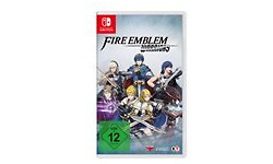 Fire Emblem Warriors Standard (Nintendo Switch)