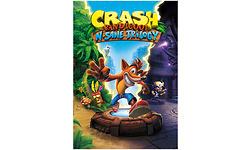Crash Bandicoot N.Sane Trilogy (PC)