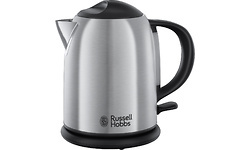 Russell Hobbs 20195-70 Oxford Compact