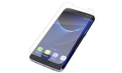 Zagg InvisibleShield HD Dry Samsung Galaxy S8 Screenprotector Plastic