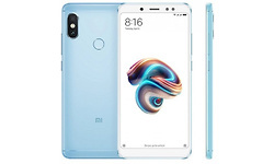 Xiaomi Redmi Note 5 64GB Blue