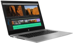HP ZBook Studio G5 (2ZC51EA)