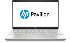 HP Pavilion 15-cs0207ng (4FQ98EA)