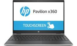 HP Pavilion X360 15-cr0930nd (4JW54EA)