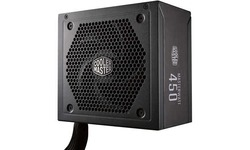 Cooler Master MasterWatt TUF Gaming Edition 450W