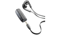 Cellularline Vision Clip Bluetooth Headset Black