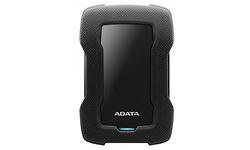 Adata HD330 Durable 1TB Black
