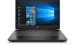 HP Pavilion Gaming 15-cx0963nd (3YA56EA)