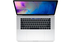 "Apple MacBook Pro 2018 15"" Silver (MR972N/A)"