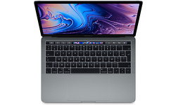 "Apple MacBook Pro 2018 13"" Grey (MR9Q2FN/A)"