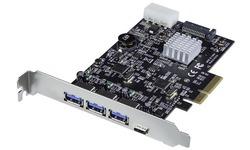 StarTech.com PEXUS313AC2V