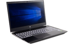 HP Pavilion Gaming 15-cx0830nd (4ER74EA)