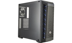 Cooler Master MasterBox MB511 Black/Blue