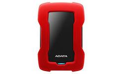 Adata HD330 4TB Red