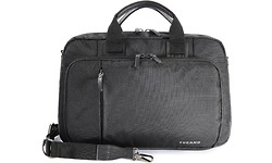 "Tucano Centro 15 15.6"" Briefcase Black"