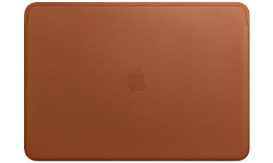 "Apple Leather Sleeve for 15"" Saddle Brown"