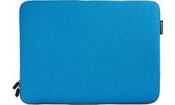 Gecko Covers Universal Zipper Sleeve 15 Blue
