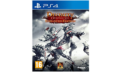 Divinity: Original Sin 2 (PlayStation 4)