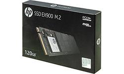 HP EX900 120GB