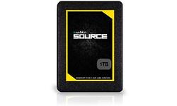 Mushkin Source SA3 1TB