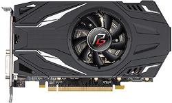 ASRock Radeon RX 570 Phantom 4GB