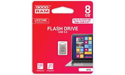 Goodram USB 3.0 8GB Silver