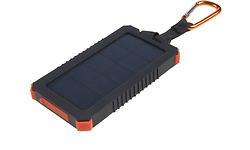 Xtorm Solar Charger Impulse 5000 Black