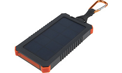 Xtorm Solar Charger Instinct 10000 Black