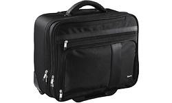 "Hama Dublin Pro 15.6"" Trolley Case Black"