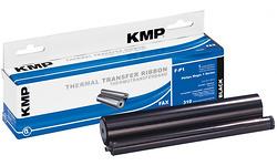 KMP F-P1 Black
