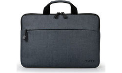 "Port Designs Belize 15.6"" Laptop Case Grey"