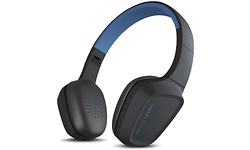 Energy Sistem Headphones 1 Bluetooth Black/Blue