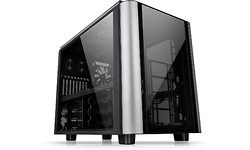 Thermaltake Level 20 XT Window Black/Silver