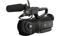 JVC GY-HM250E Black