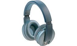 Focal Listen Wireless Over-Ear Chic Blau
