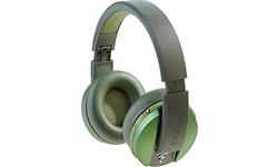 Focal Listen Wireless Over-Ear Chic Green