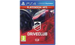 PlayStation Hits: PlayStation Hits: Driveclub (PlayStation 4)
