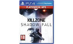 PlayStation Hits: Killzone: Shadow Fall (PlayStation 4)