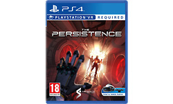 The Persistence VR (PlayStation 4)