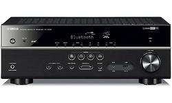 Yamaha MusicCast RX-D485 DAB+ Black