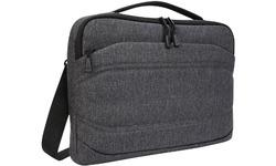"Targus Groove X2 Slim Case 15"" Sleeve Charcoal"