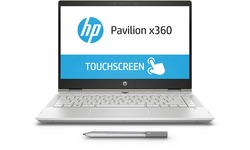 HP Pavilion X360 14-cd0801ND