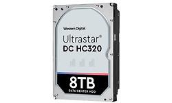 Western Digital Ultrastar DC HC320 8TB (SAS, 512e)