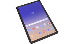 "Samsung Galaxy Tab S4 10.5"" 64GB Black"